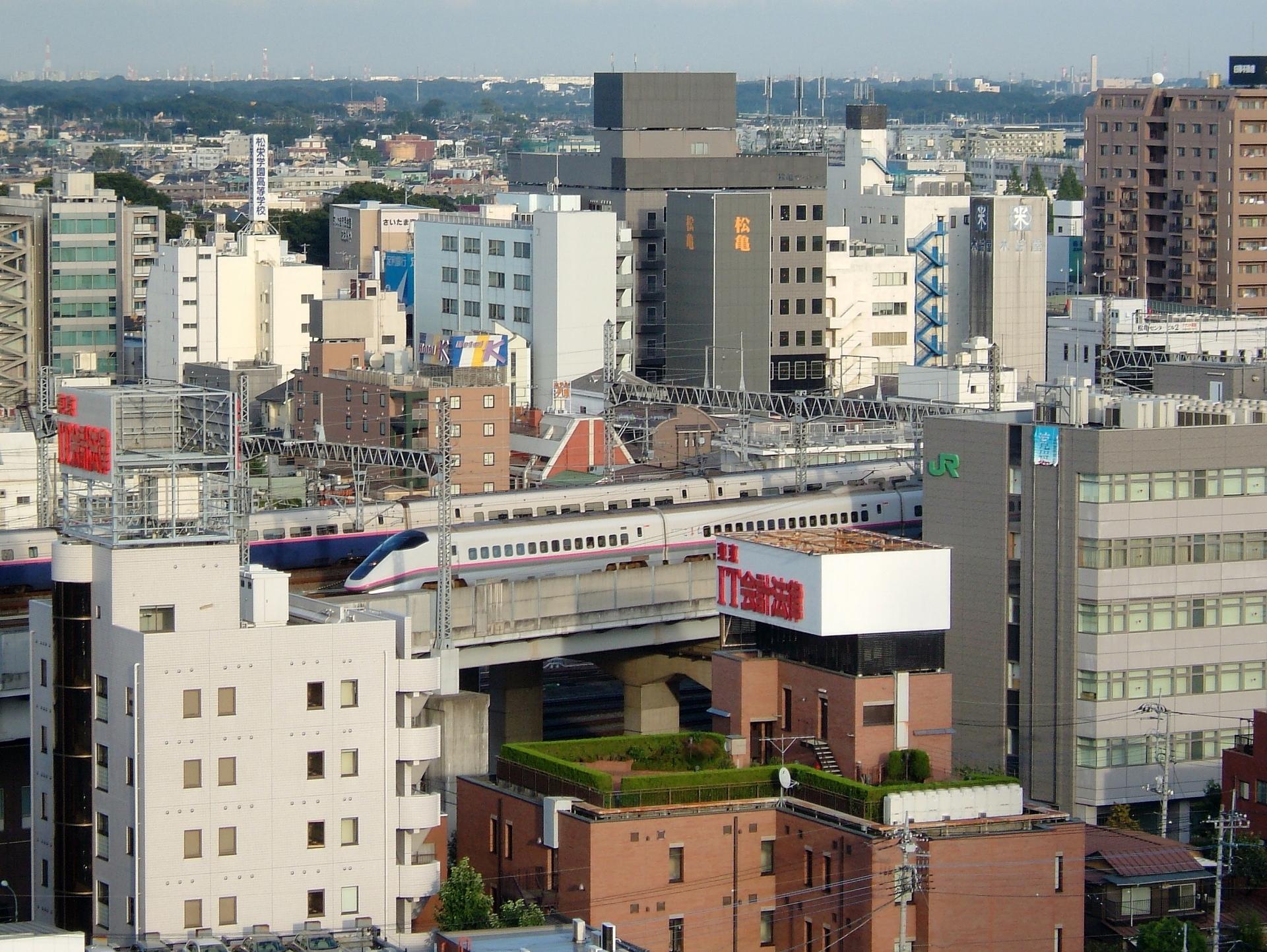omiya-station