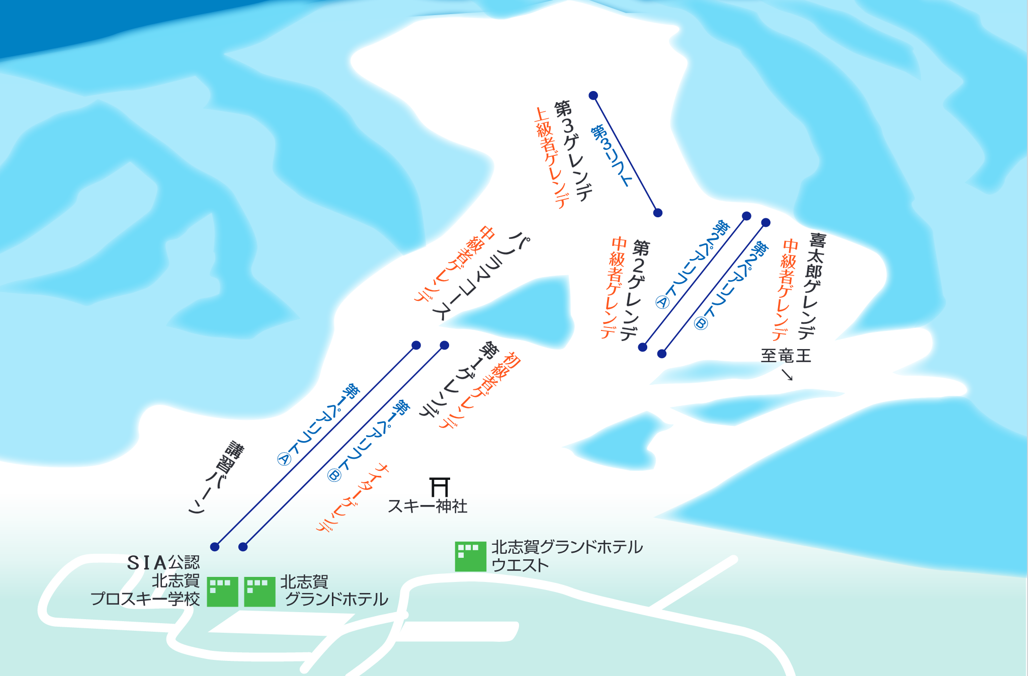 komaruyama-course-map
