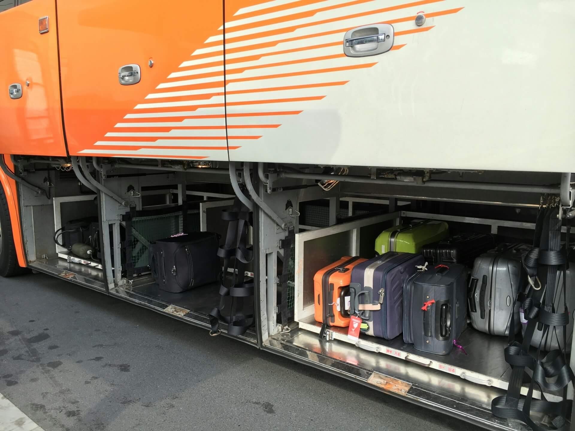 narita-limousine-bus