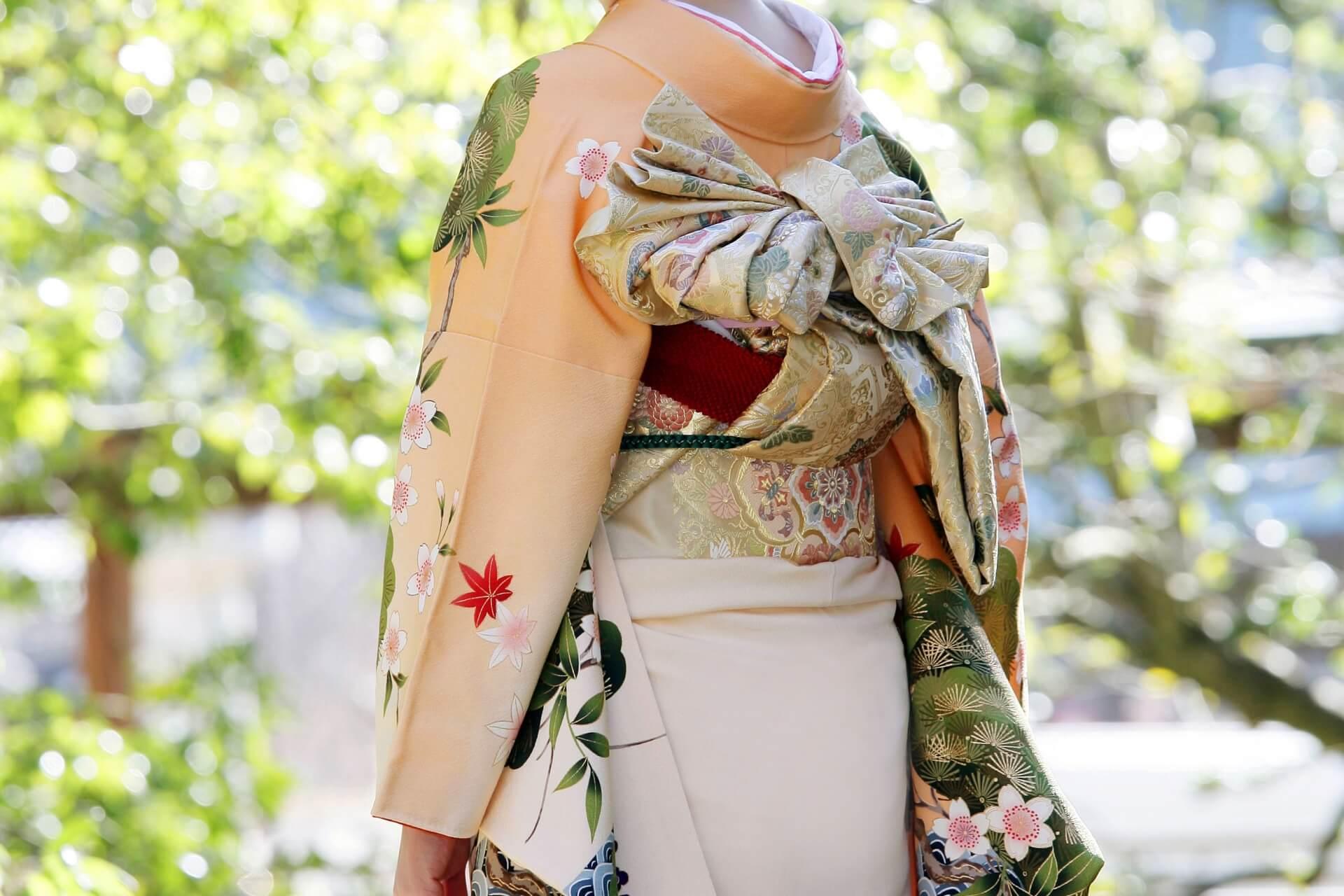 kimono-art