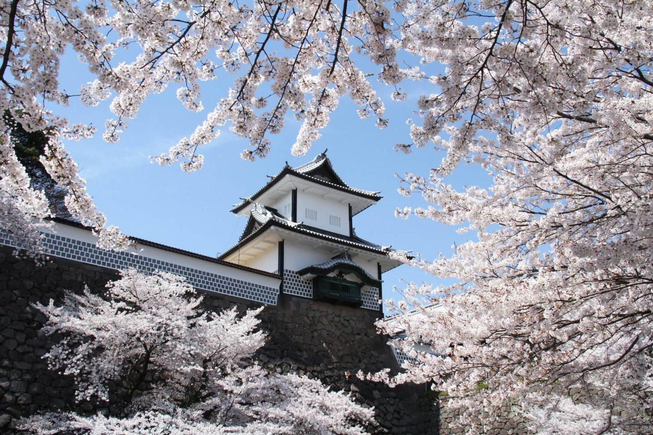 Kanazawa & Fukui