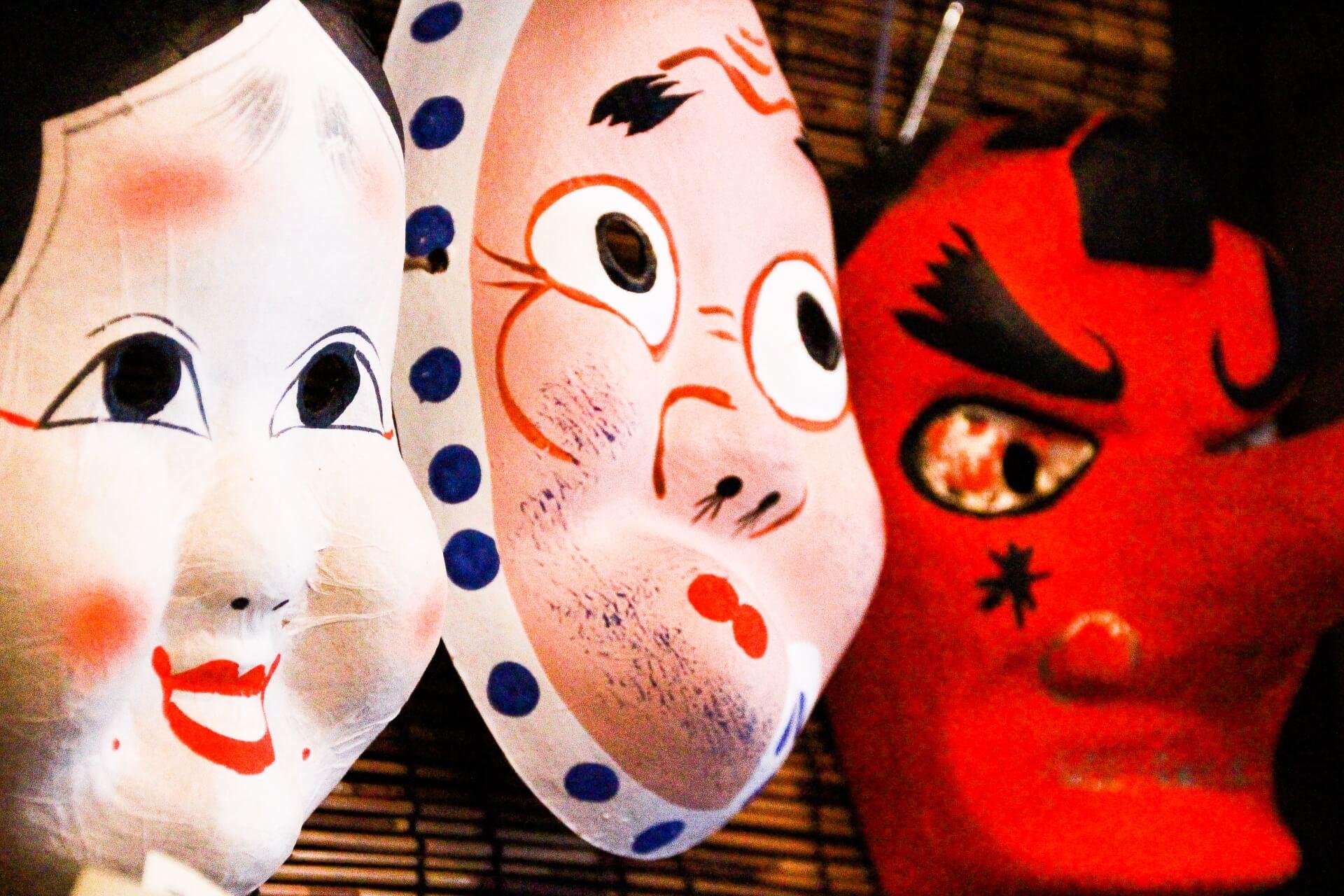 mask-art