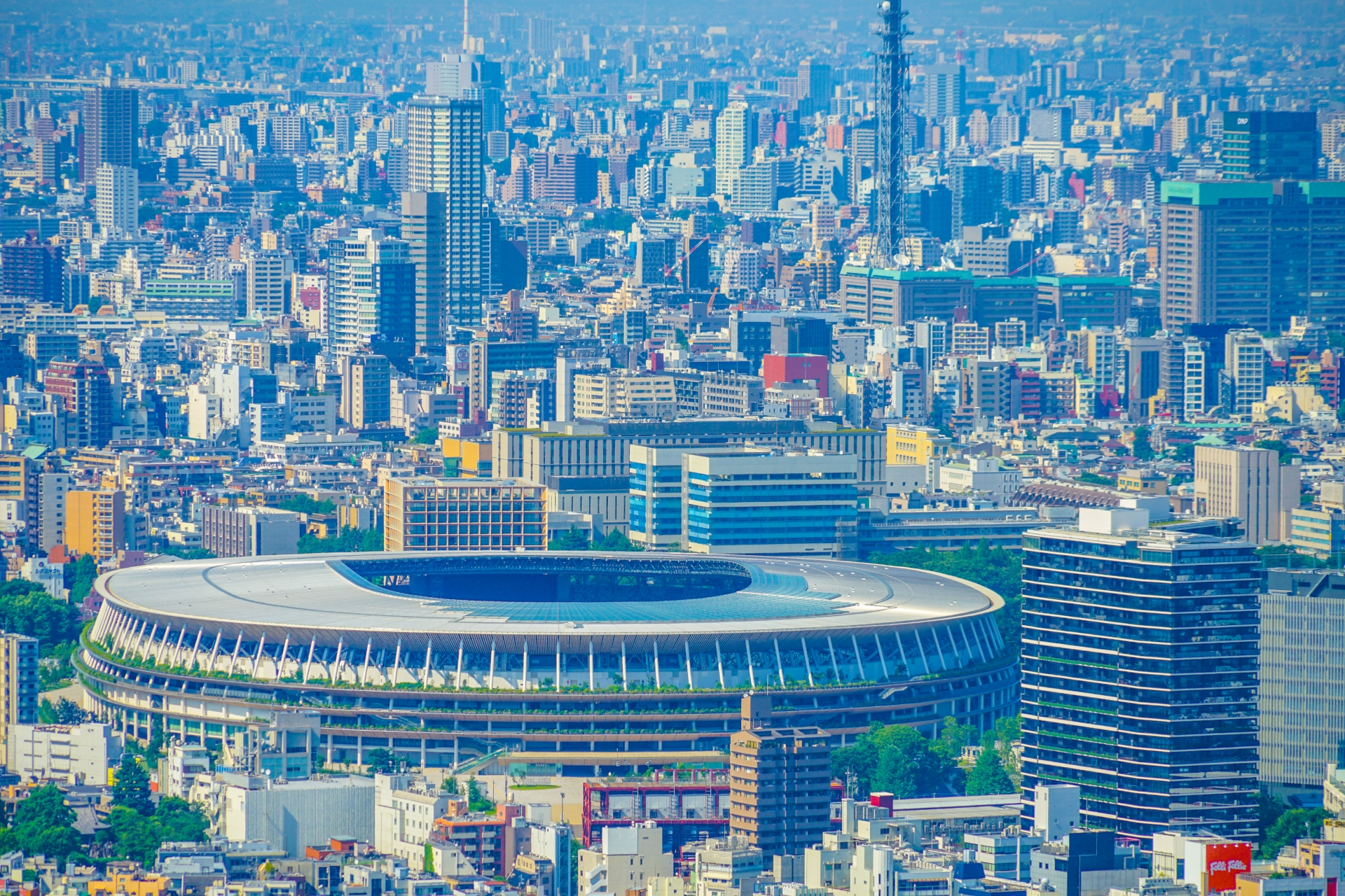Tokyo 2020: Traveling in Japan During the Olympics & COVID-19