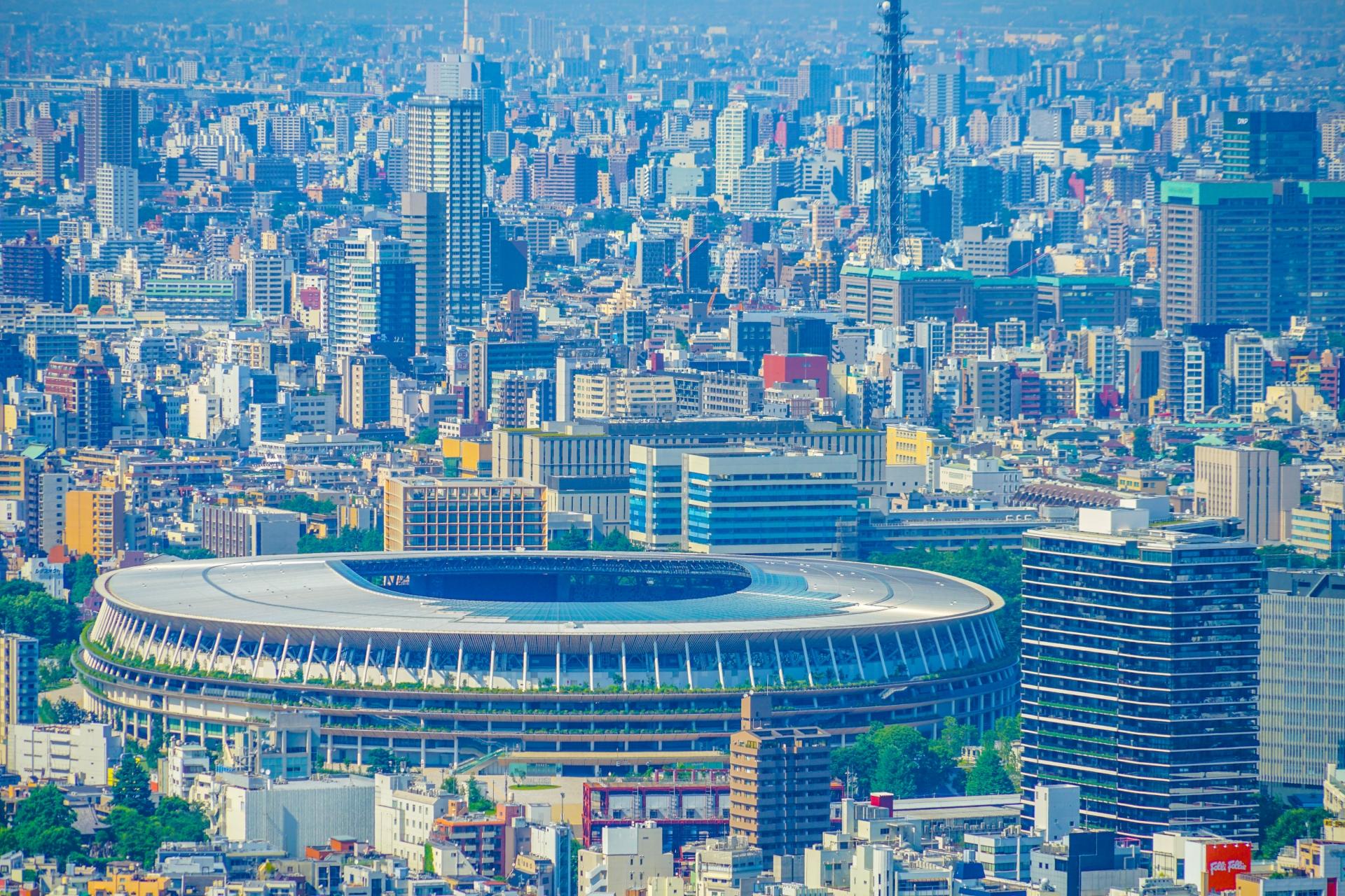 2020年东京奥运会:奥运会期间在日本旅游和COVID-19