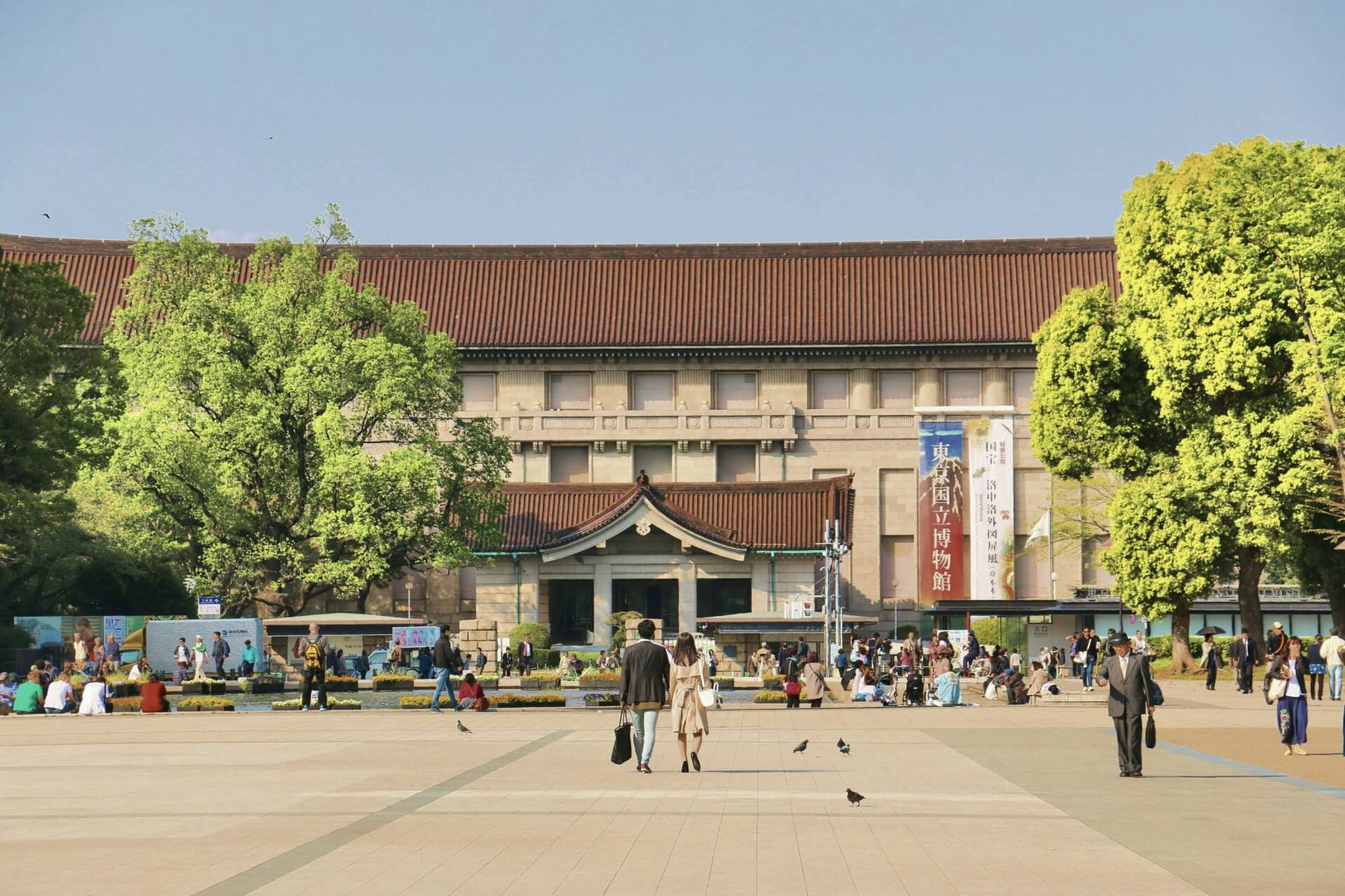 tokyo-national-museum