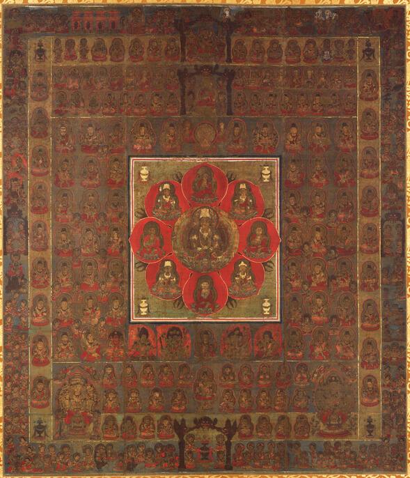 mandala-art