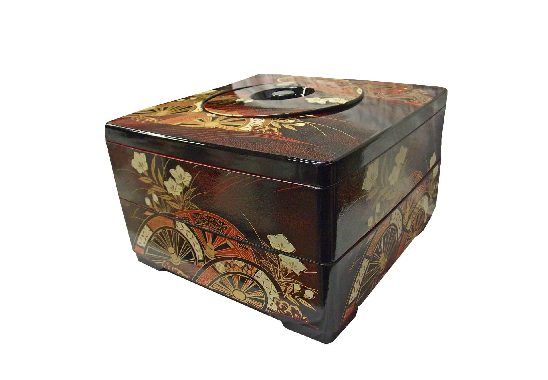 shikki-lacquerware-art