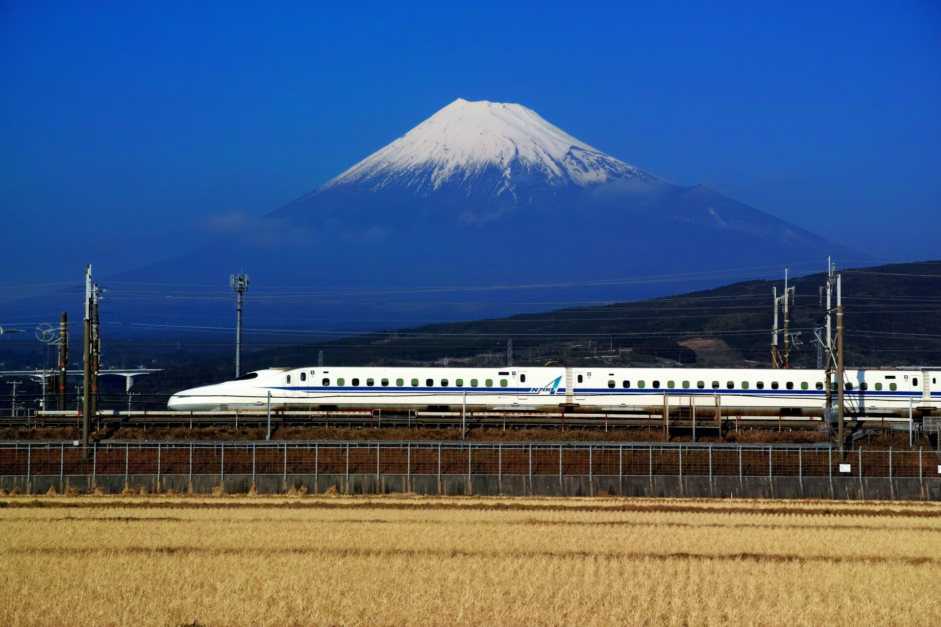 tokaido-shinkansen-fuji