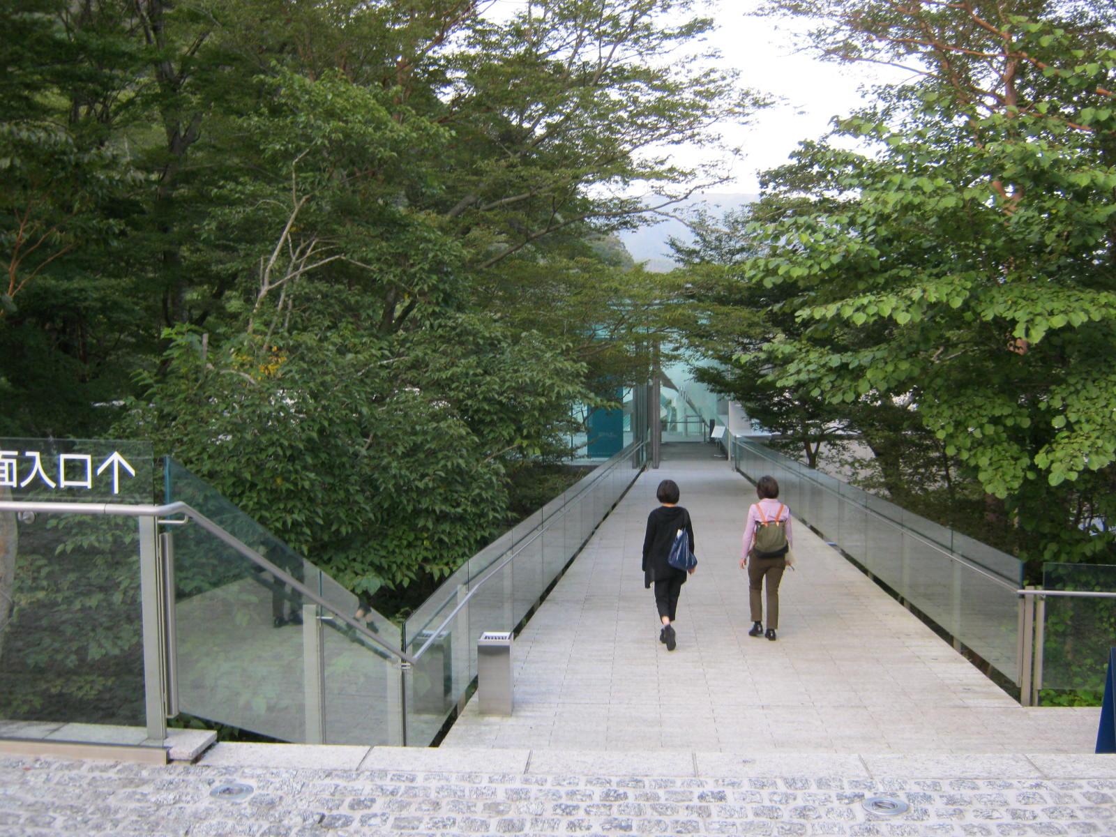 POLA-MUSEUM-OF-ART-Hakone