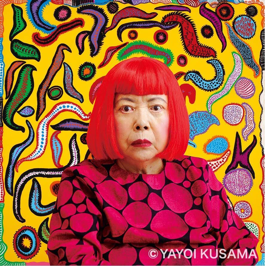 kusama-yayoi-profile-photo
