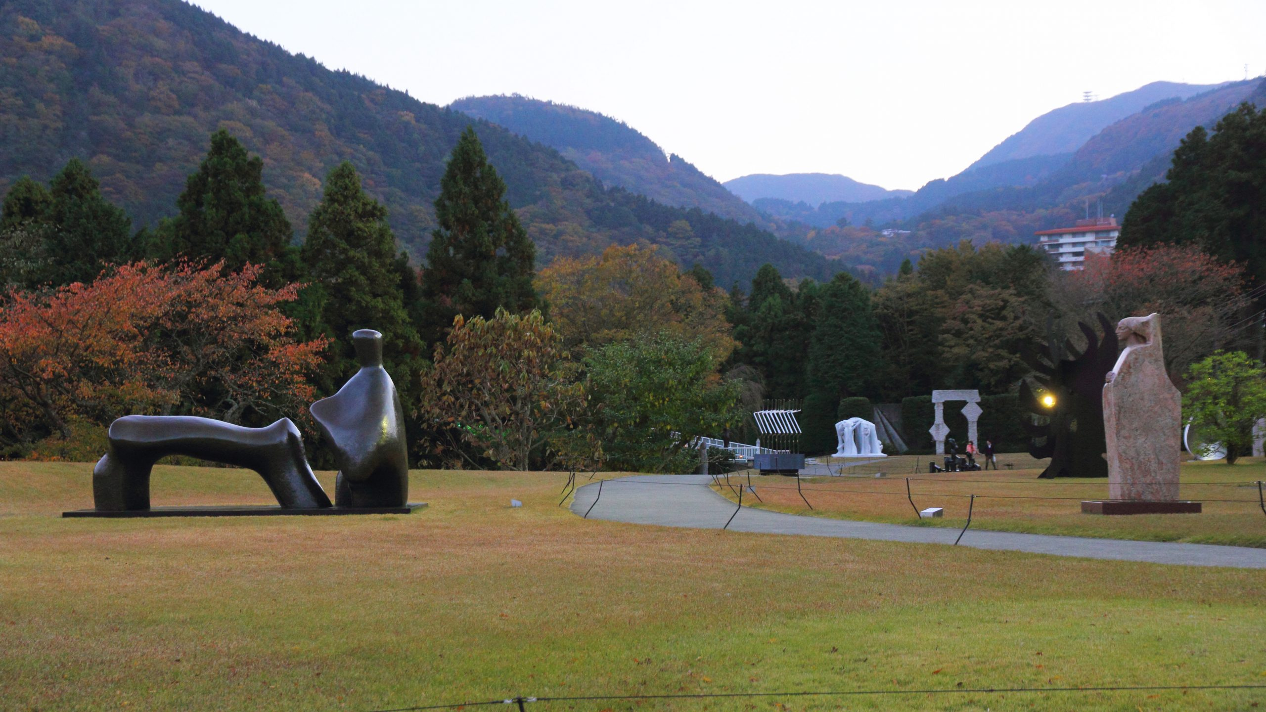 The-Hakone-Open-Air-Museum