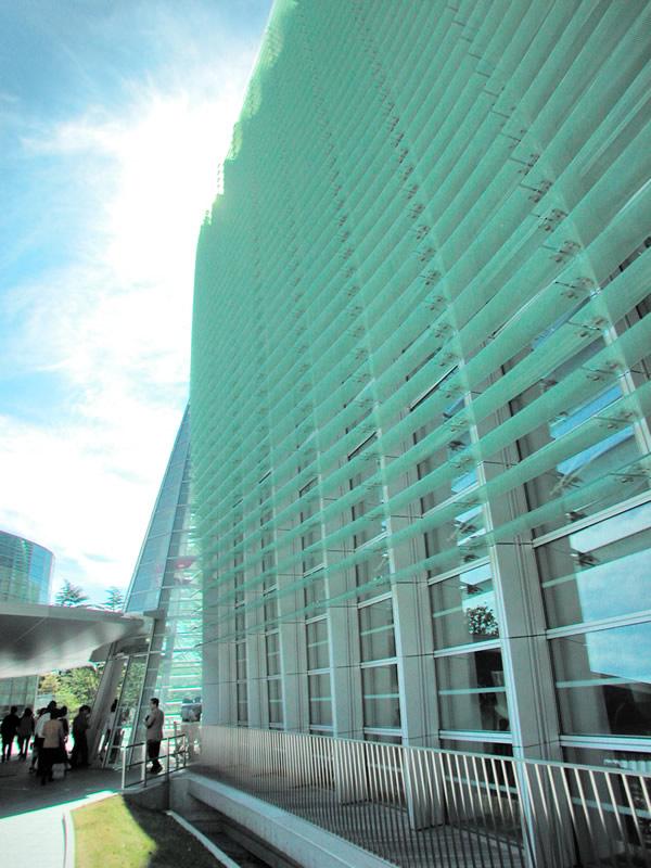 The-National-Art-Center-Tokyo