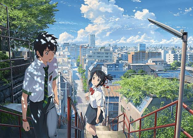 Shinkai Makoto