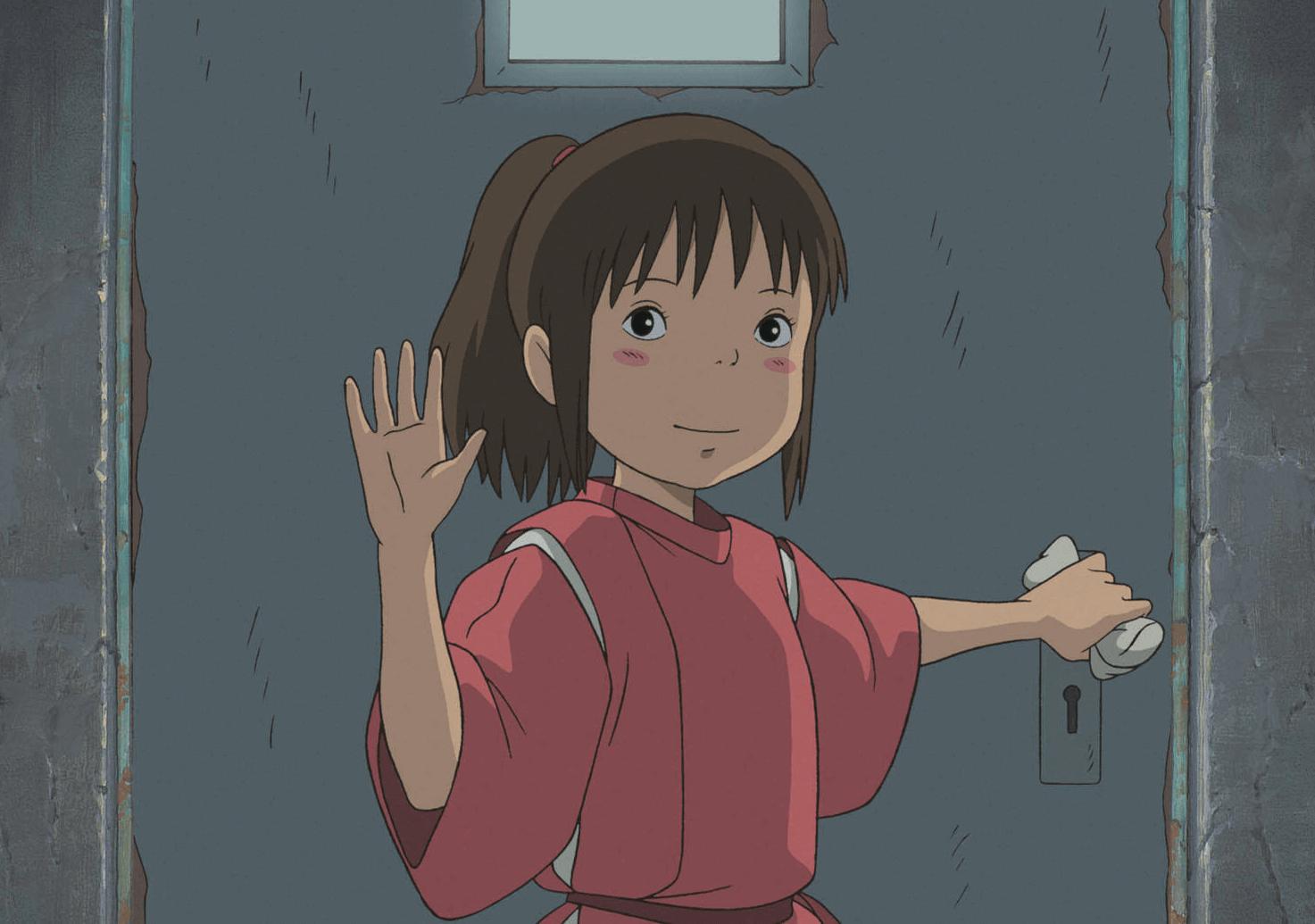 宮崎駿和吉卜力工作室