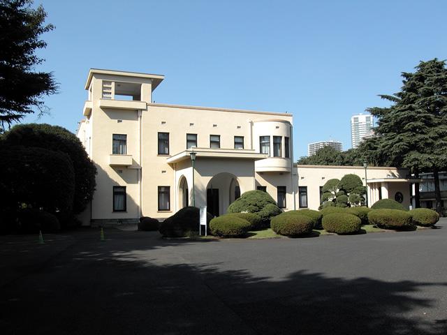 Tokyo-Metropolitan-Teien-Art-Museum