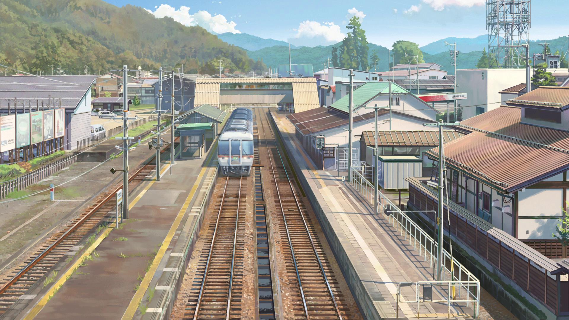 your-name-makoto-shinkai-hida-takayama-station