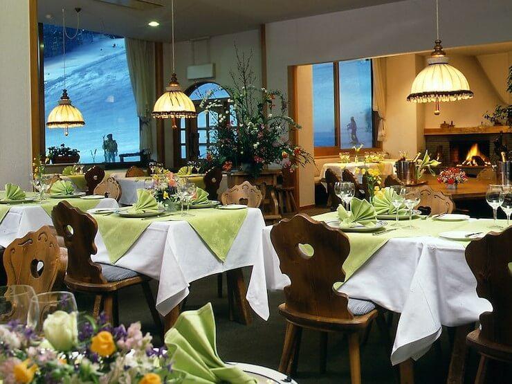 European-style Hotel & Cuisine