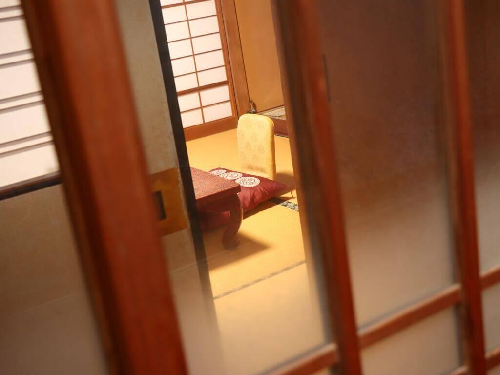 丸香日式旅馆