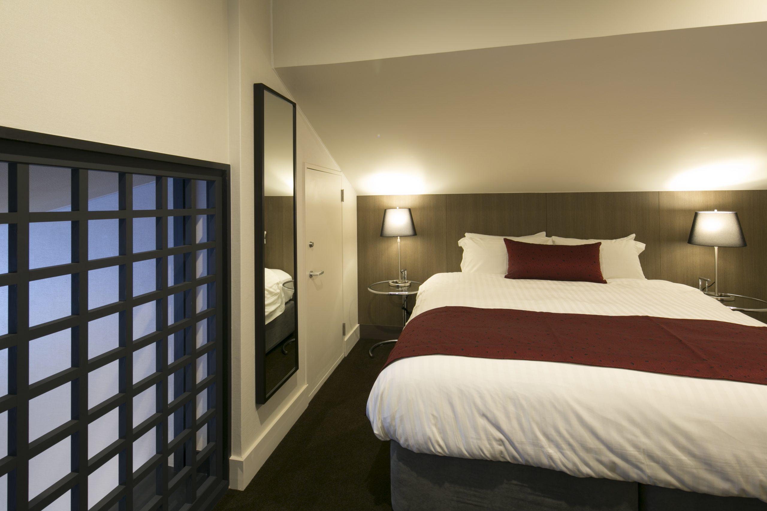 1-Bedroom Loft Apartment