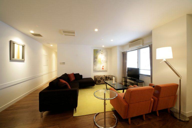4房室公寓