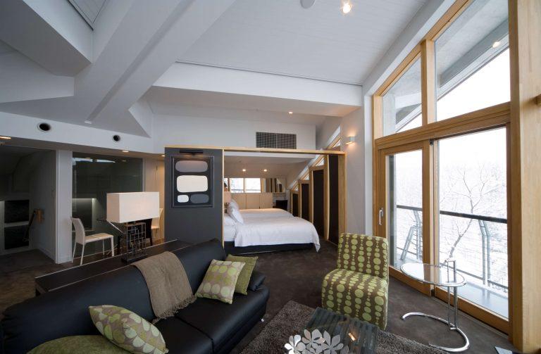 豪華、空間和舒適
