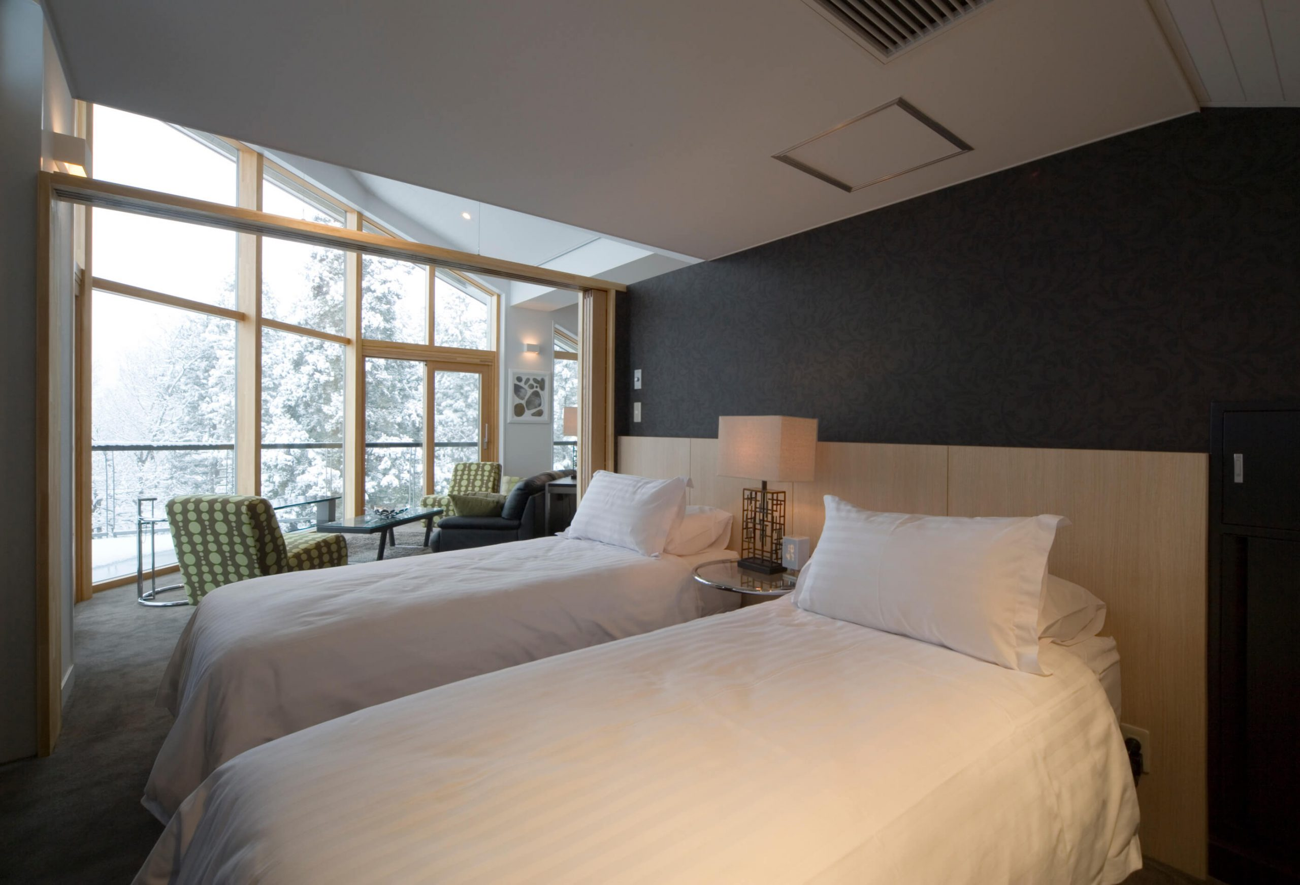 The Ridge Hakuba Hotel & Apartments