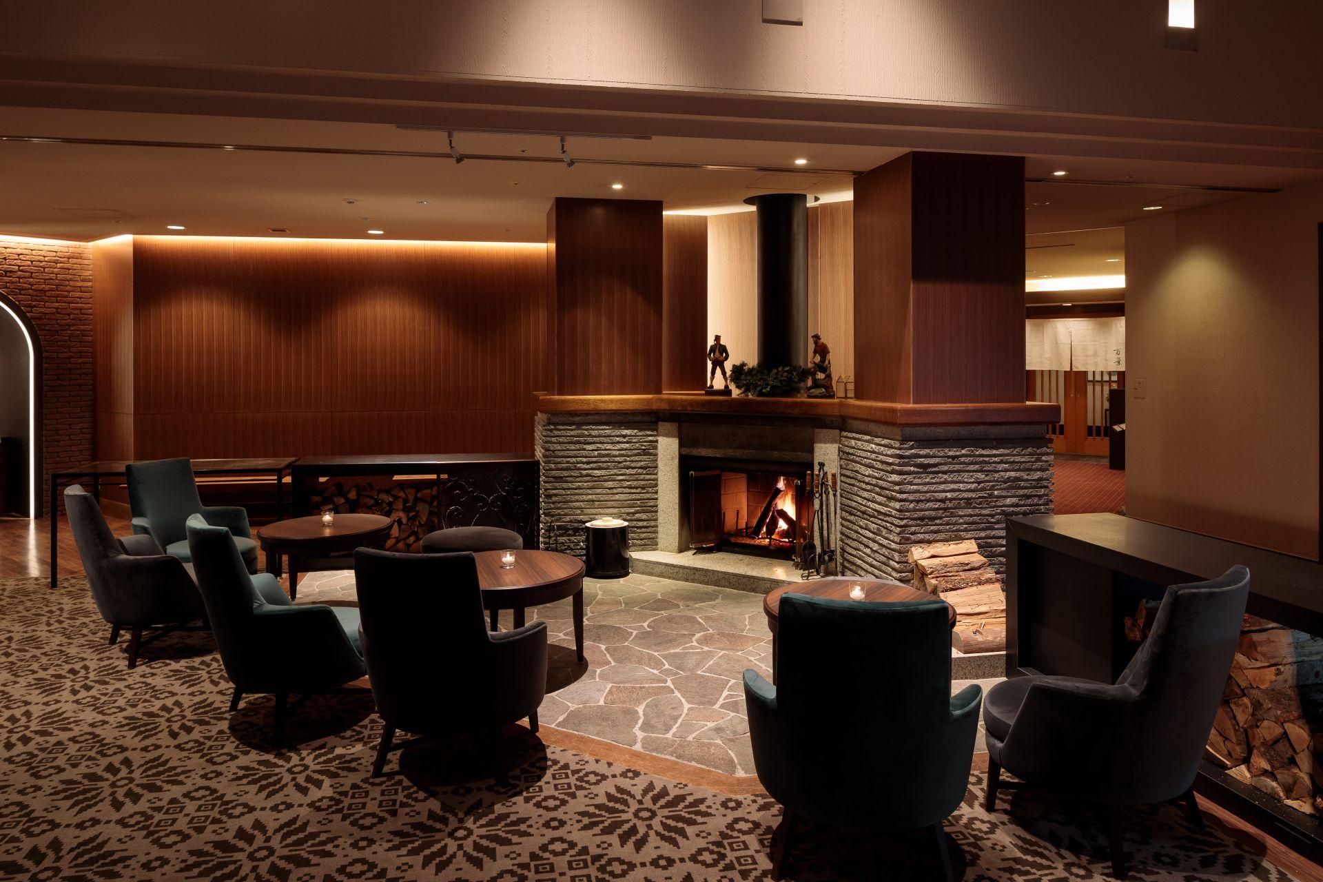 白馬東急飯店
