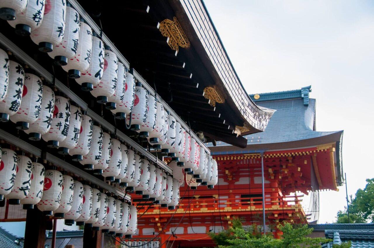 京都、奈良 & 大阪
