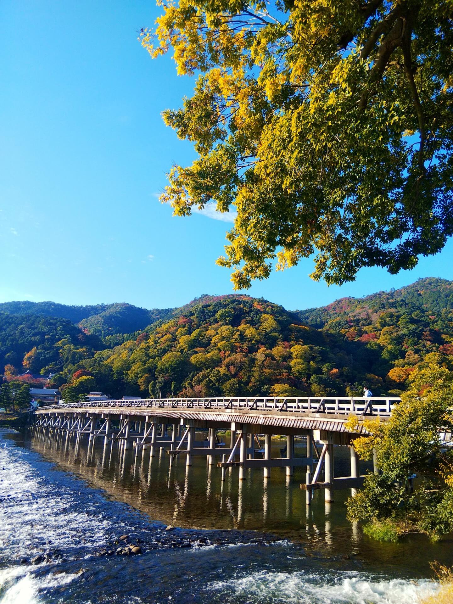 arashiyama-togetsukyo-bridge