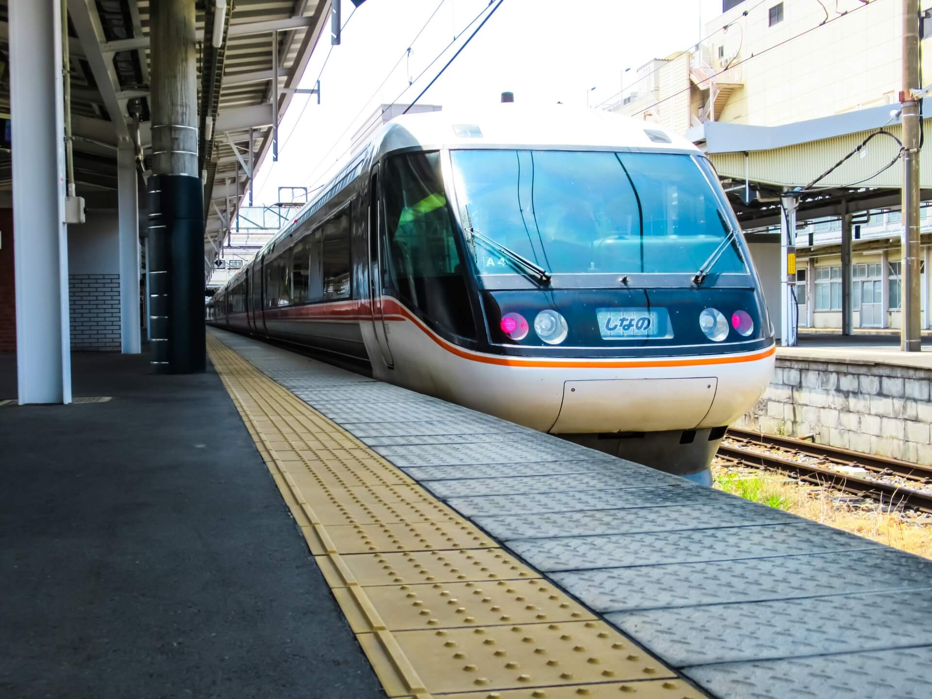 limited-express-shinano