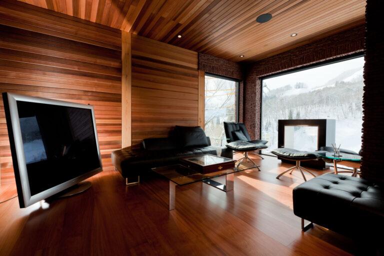 One Happo 5-Bedroom Chalet