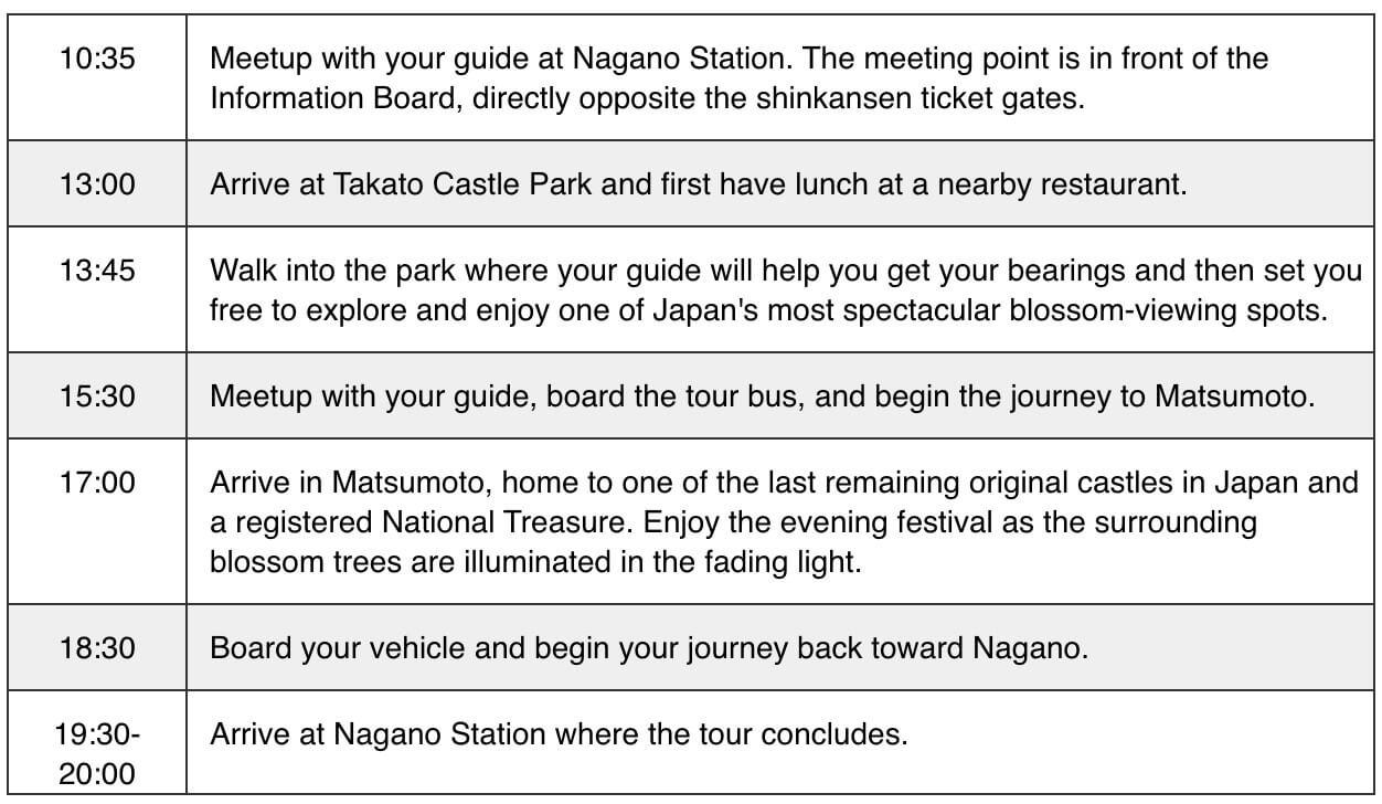 takato-itinerary