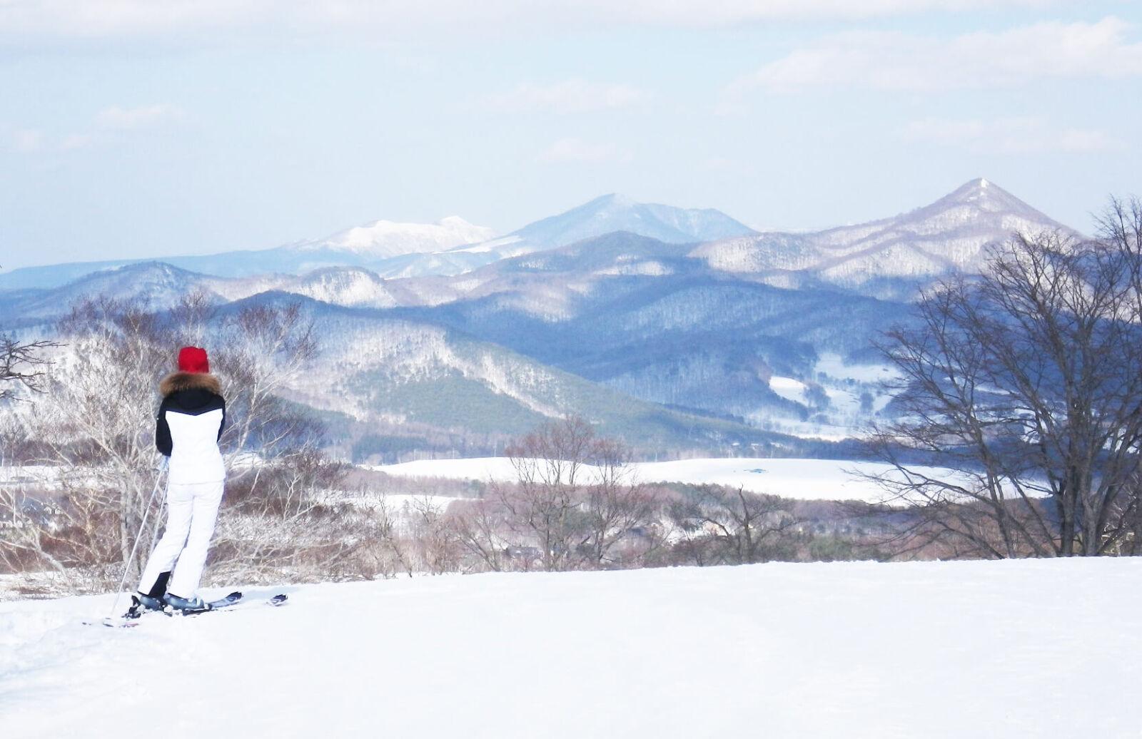 appi-kogen-ski-resort