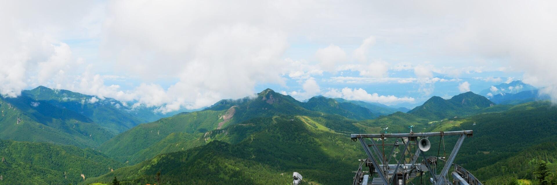 shiga-kogen-yokoteyama-green-season