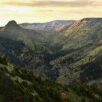 上信越高原國立公園