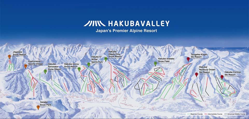 hakuba-valley-map