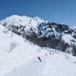 湯澤和新潟滑雪勝地