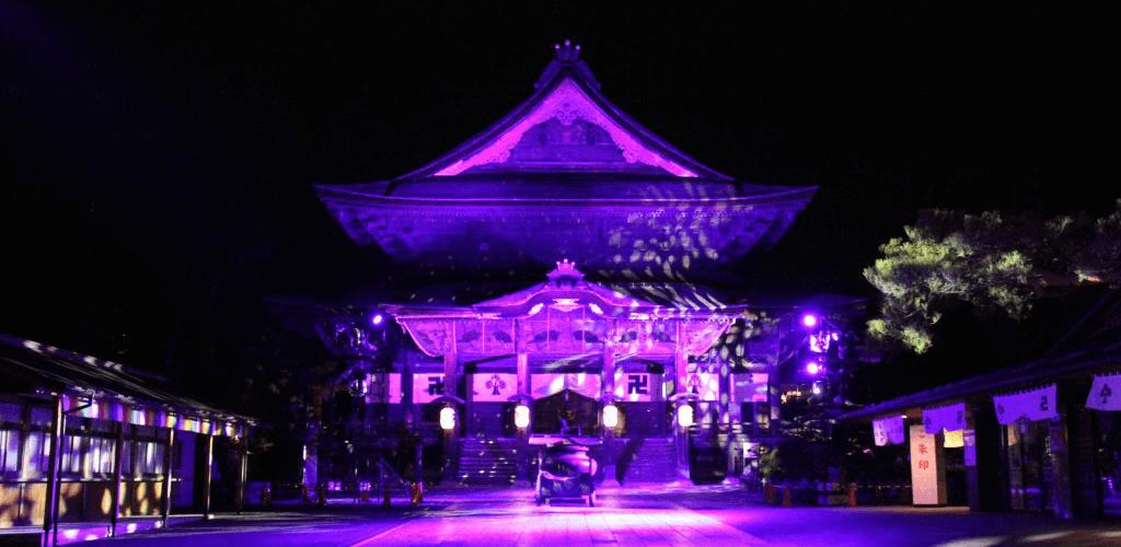 zenkoji-illumination-banner