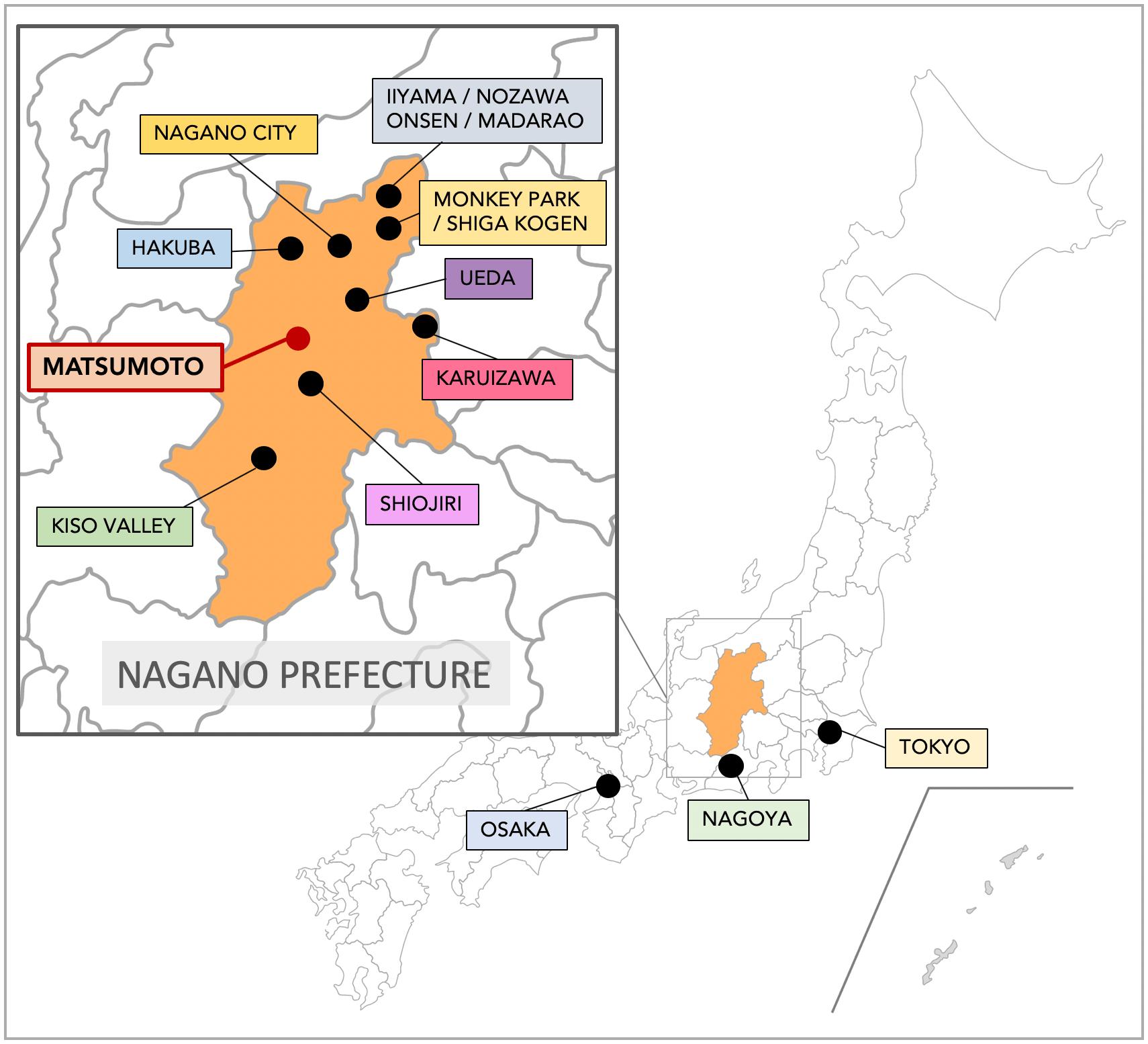matsumoto-map