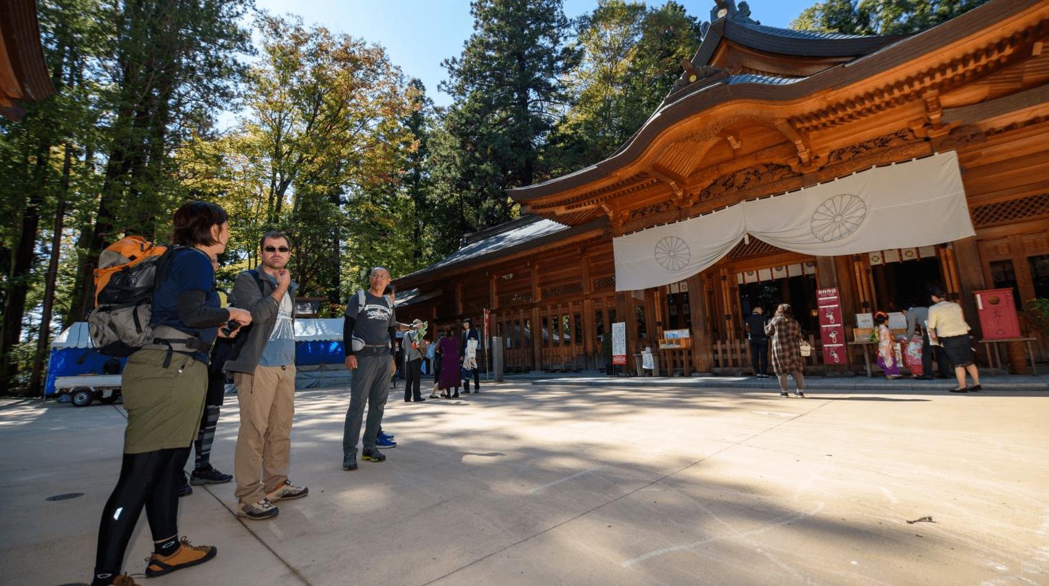 松本文化体验