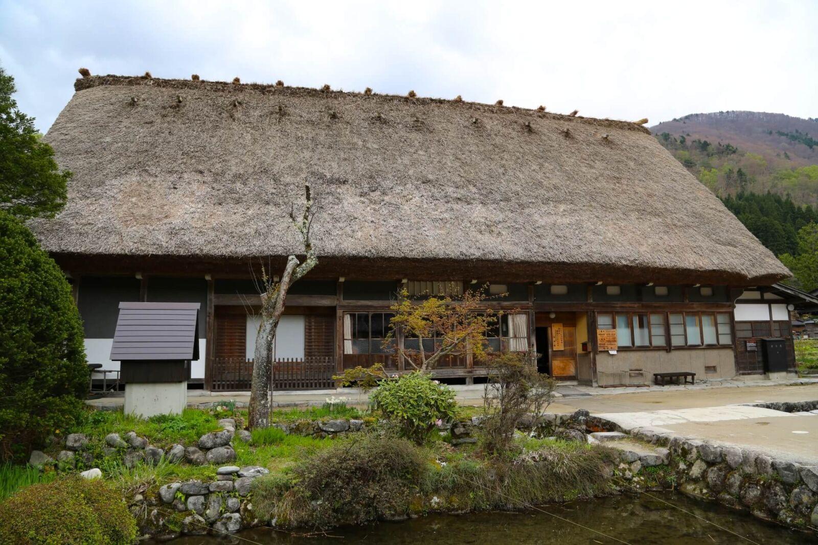 wada-house-shirakawago