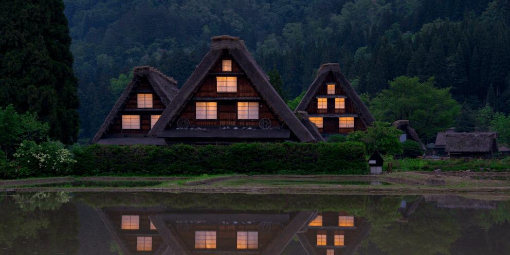 shirakawago-evening-banner-edit