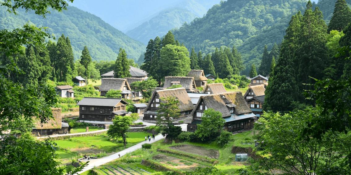 shirakawago-ainokura