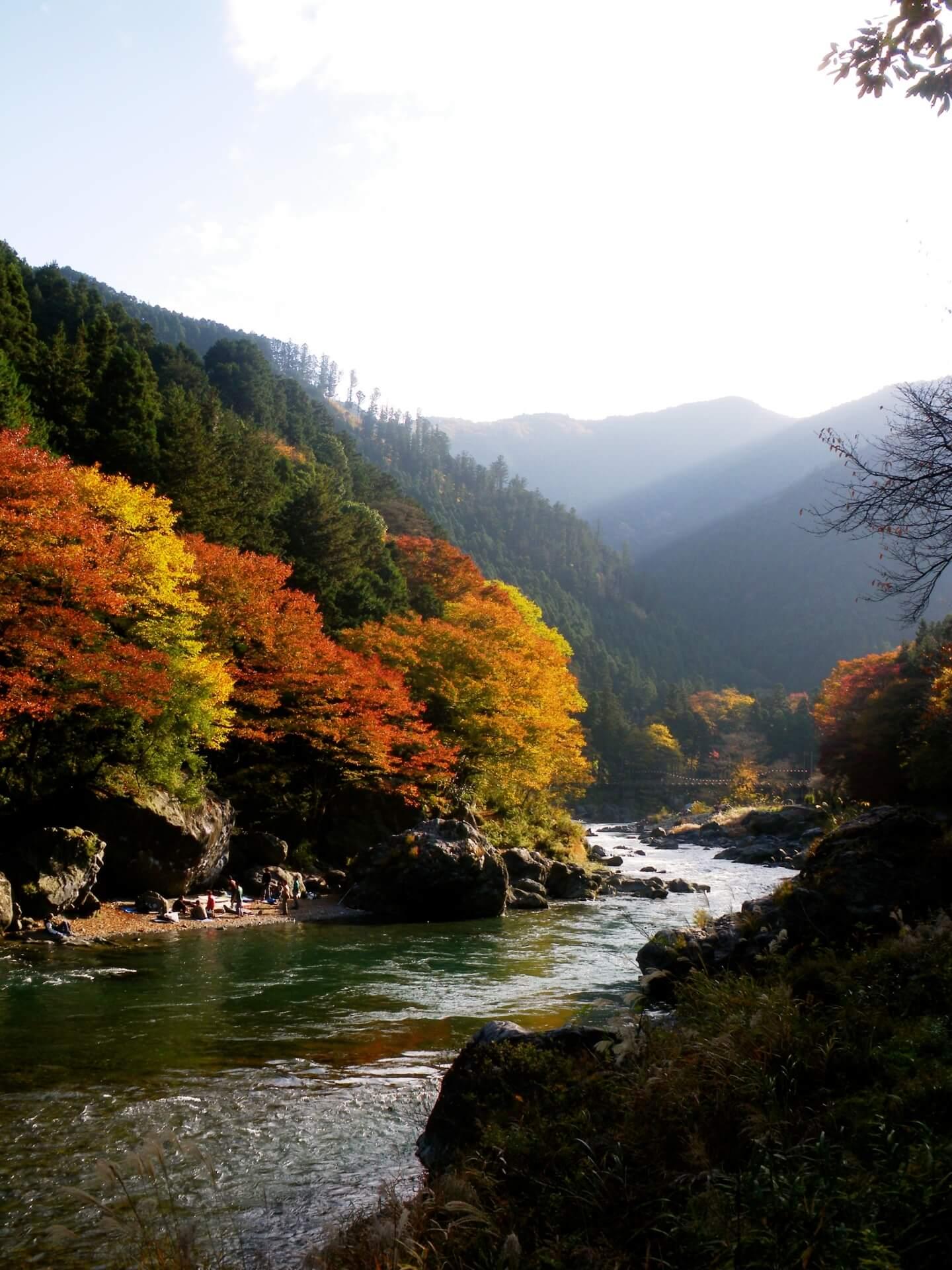 mitake-valley-tokyo