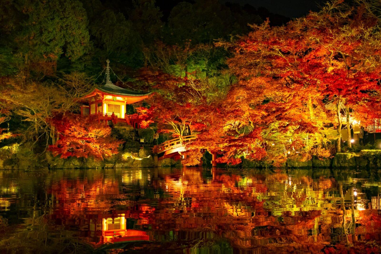 daigoji-kyoto