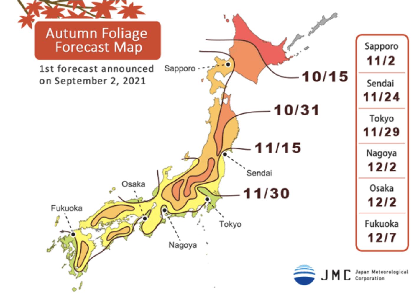 red-koyo-forecast-map-2021
