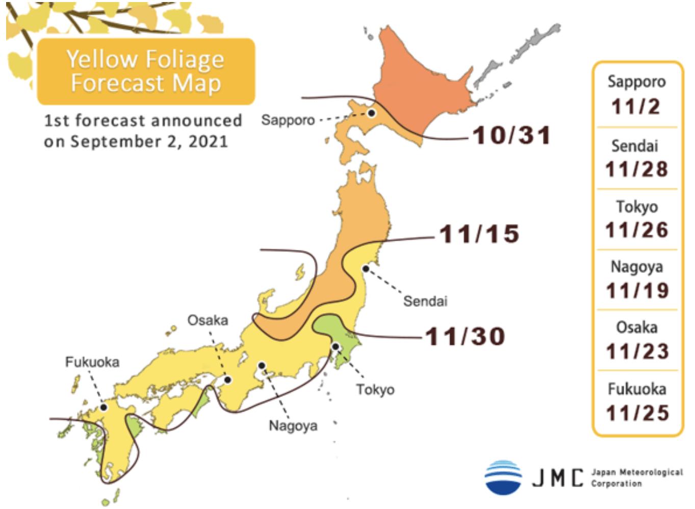 yellow-koyo-forecast-map-2021